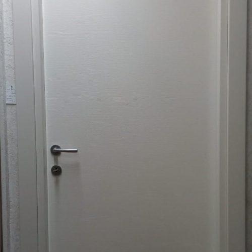 Porta Mod. Base Bianco Alter